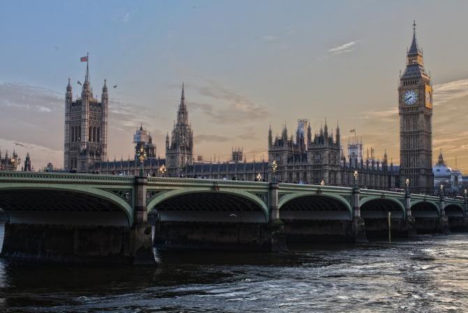 Marea Britanie pierde 639 milioane de Lire zilnic, fără turism