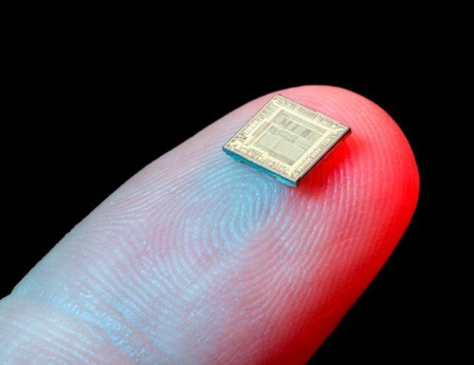 Unghiile inteligente se pot conecta la diverse dispozitive prin NFC