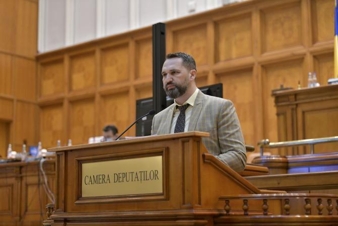 Mihai Lasca, condamnat definitiv la 2 ani de închisoare / Foto: Facebook