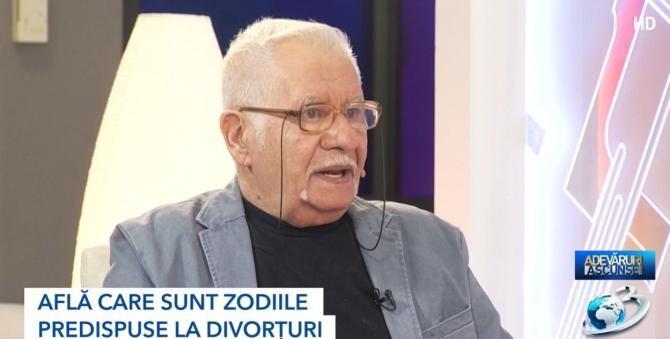Mihai Voropchievici / Captură Antena 3
