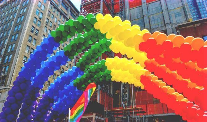 """Ministrul educației din Polonia spune că marșul LGBT pentru drepturi egale este """"o insultă la adresa moralității publice""""  /  Foto cu caracter ilustrativ: Pixabay"""