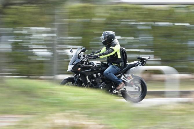 Motociclist, MORT într-un accident pe Transalpina / Foto: Pixabay