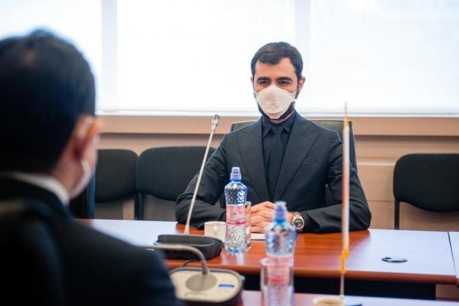 Năsui: România trebuie să devină ţara model care pune 'covorul roşu' în faţa investitorilor