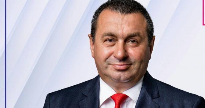 Nicolae Dobre. Foto: Gazeta Nouă