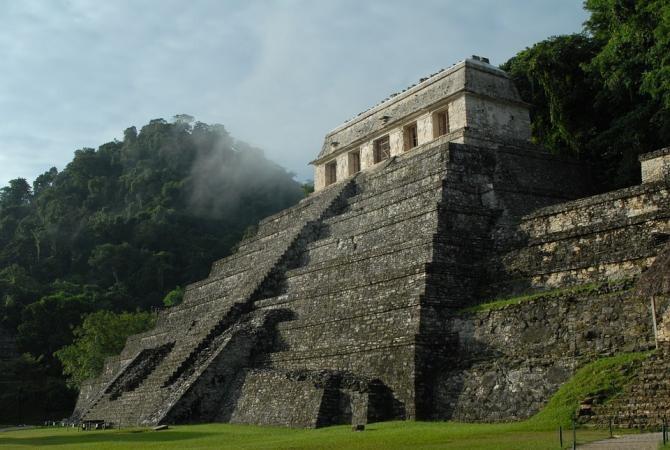 Pixabay / Mayașii ar fi construit în orașele lor parcuri și zone de recreere