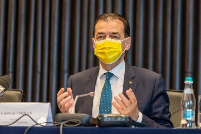"""Ludovic Orban, despre modificarea renumitului """"Doi şi-un sfert / Foto: Facebook"""
