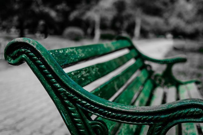 Pixabay / Un parc din Galați se surpă la 3 luni după ce a fost modernizat