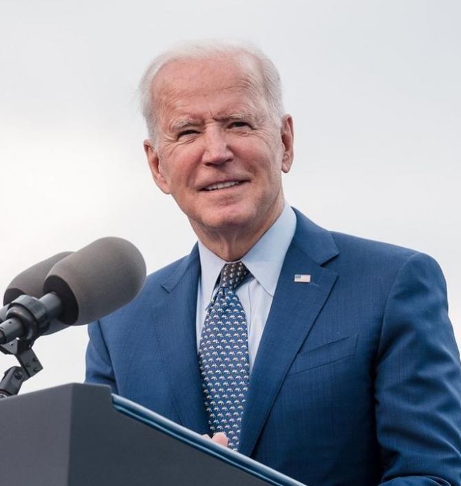 Foto: Instagram Joe Biden