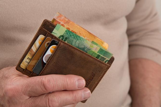 Un bărbat și-a găsit portofelul pierdut în urmă cu 20 de ani / Foto: Pixabay