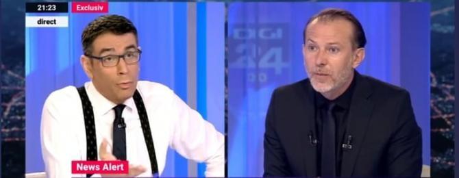 Captură Digi24/ Prelipceanu - Cîțu, despre susținerea lui Iohannis la Congresul PNL