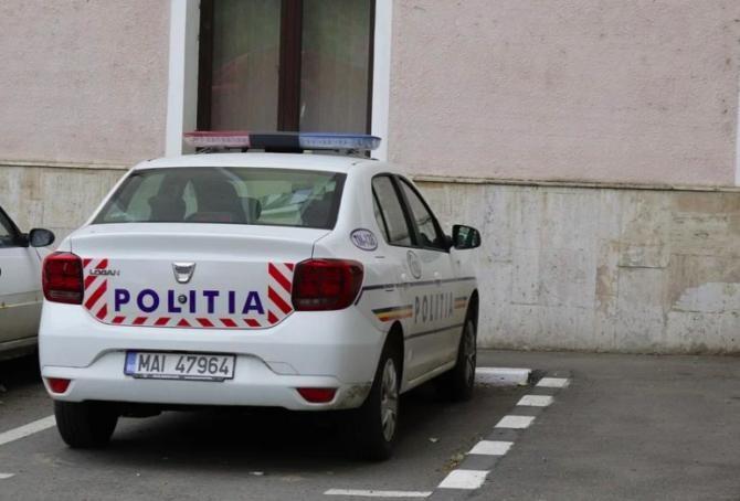 Primar PSD, reținut. Este acuzat de turism electoral la alegerilor din 27 iunie