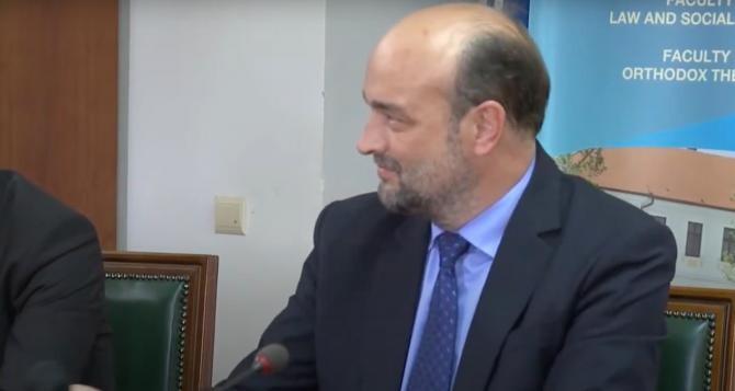 Ovidiu Panaite / Captură DCNewsTV