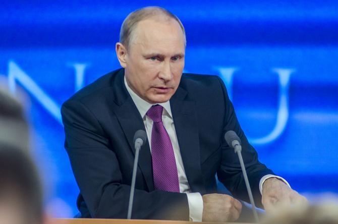 Vladimir Putin invită străinii să se vaccineze în Rusia / Foto: Pixabay