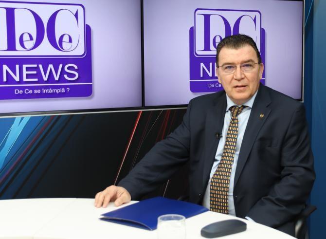 Radu Bălănescu  Foto: Crișan Andreescu