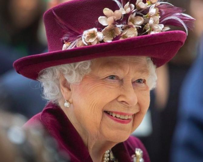 Regina Elisabeta a II-a, gazda unei recepţii la summitul G7. Cum au apărut prințul Charles și Camilla, prințul William și Kate