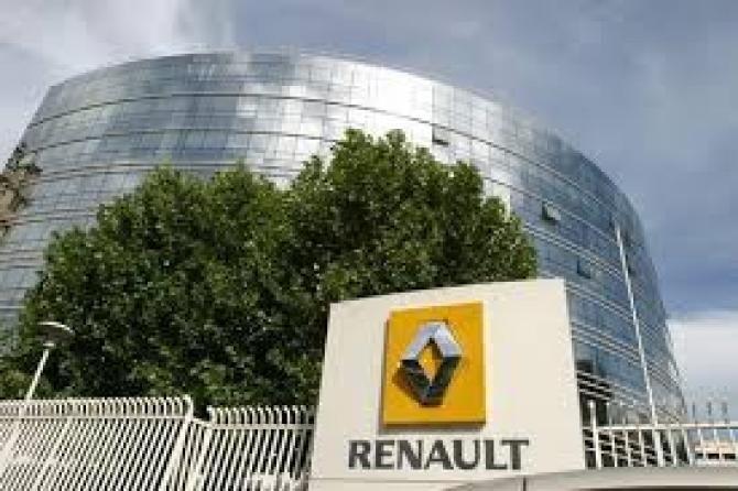 Tehnologia integrată de hidrogen Hyvia completează tehnologia Renault E-TECH