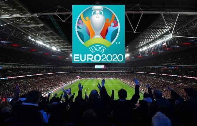 Semifinalele şi finala EURO 2020 se vor disputa cu 40.000 de fani în tribune