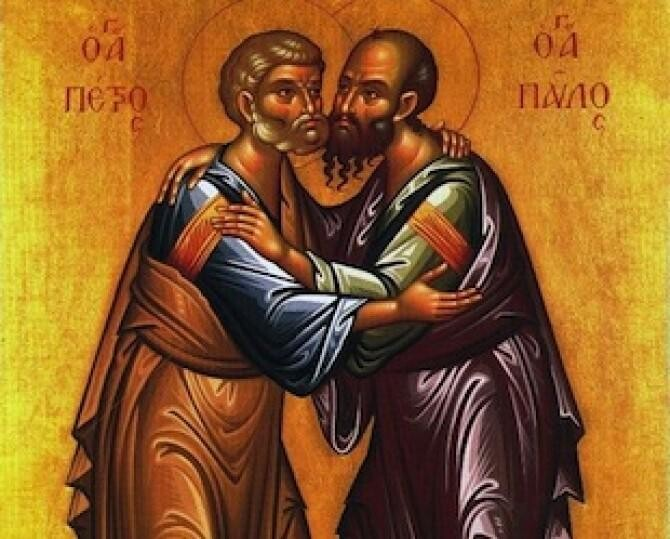 Sf Petru şi Pavel 2021. De ce sărbătorea se ține trei zile