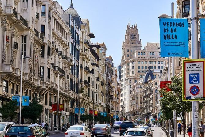 Vacanță Spania 2021 / Foto: Pixabay
