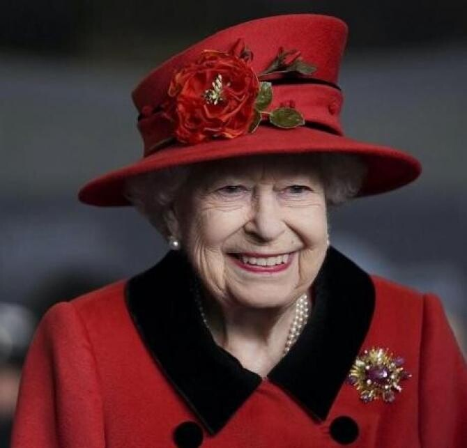 Studenții de la Oxford au eliminat un portret al reginei Elisabeta a II-a. E considerat simbol al istoriei coloniale   /   Foto: Instagram / Royal Family