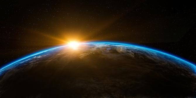 Niciuna dintre exoplanetele descoperite nu poate susţine o biosferă similară celei terestre / Foto: Pixabay