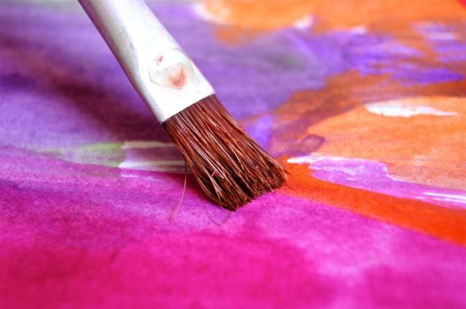 Un tablou cumpărat cu doar 4 dolari s-a dovedit a fi creația unei celebrități și valorează o avere / Foto: Pixabay