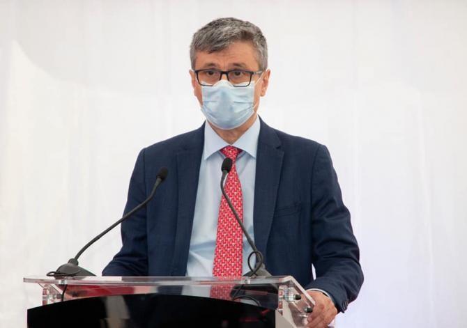 Toma (PSD), către Virgil Popescu: Aţi reuşit să promovaţi spălatul la lighean pentru 22.000 de suflete la Deva