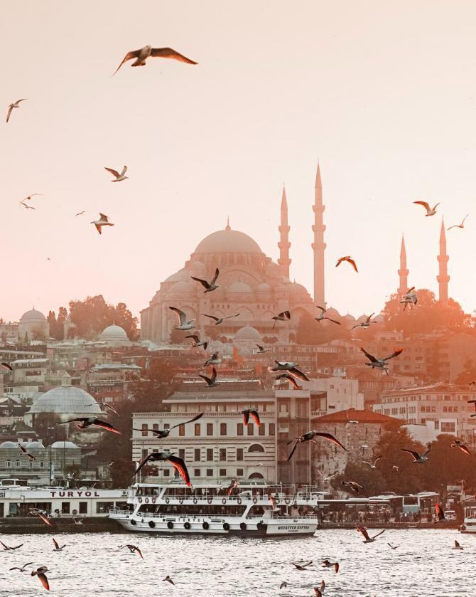 Vacanță în Turcia 2021, schimbare / Foto: Pixabay