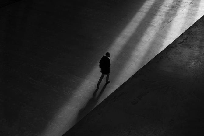 Caz Arad. Unde se afla asasinul lui Ioan Crișan /Foto: Pixabay