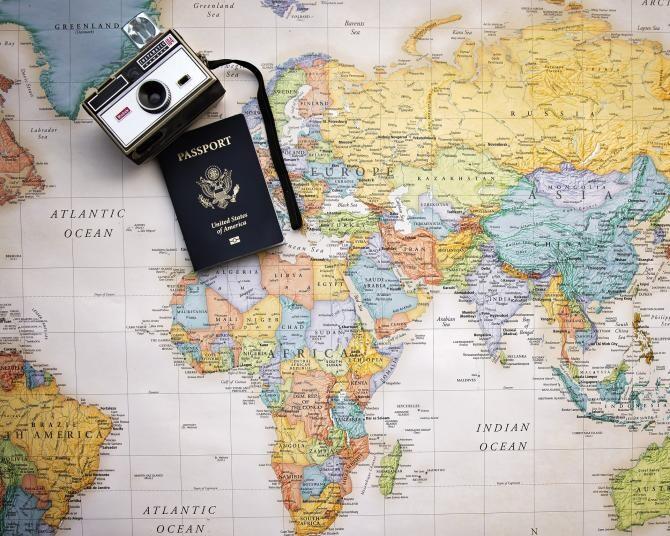 Vacanță 2021. Unde de poți odihni liniștit. LISTA țărilor care au redus la minim restricțiile anti-COVID / Foto: Pixabay