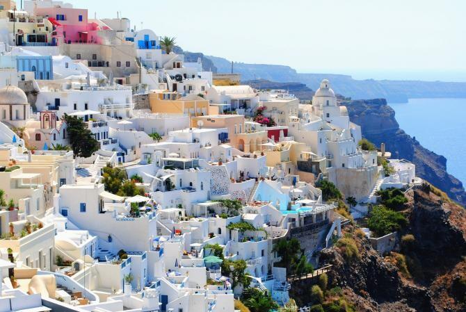 Vacanță în Grecia, Turcia sau Bulgaria. Ofertele grupului TUI Austria & CEE  /  Foto cu caracter ilustrativ: Pixabay