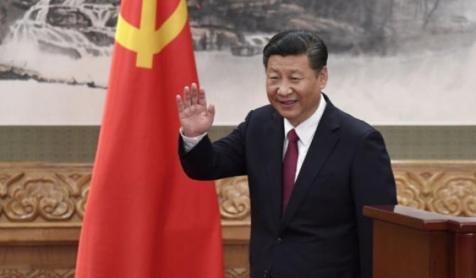 Xi Jinping va acorda decoraţii membrilor partidului şi se aşteaptă ca preşedintele să ţină un discurs care să transmită mesajul Partidul Comunist