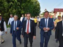 Adrian Miuțescu a fost reales președinte al PNL Argeș. Este un susținător al lui Ludovic Orban  /  Sursă foto: Facebook Adrian Miuțescu