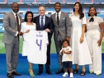 Facebook Real Madrid