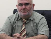 Alfred Bulai, la DCNews