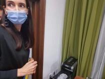 Florin Cîțu intervine în scandalul gunoiului, în favoarea lui Clotilde Armand/ foto Facebook Clotilde Armand