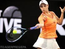 Ashleigh Barty, noua campioană de la Wimbledon 2021. I-a luat titlul Simonei Halep / Video