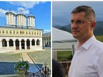 Facebook - Biserica Ortodoxă Română / Dan Barna
