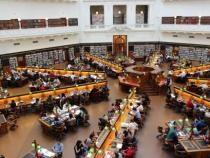 Peste 95 la sută dintre absolvenții Politehnicii își găsesc imediat după terminarea studiilor loc de muncă