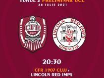 Facebook CFR Cluj