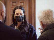 Clotilde Armand a convocat o ședință a Consiliului Local pentru rezilierea contractului cu Romprest  /  Sursă foto: Facebook Clotilde Armand