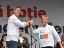 Scandal în coaliţie. Chirieac: USR-PLUS are încredere la Bruxelles Sursa foto: Facebook Dan Barna