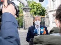 Ciuvică, scenariu sumbru pentru ce urmează, după gestul lui Cioloș față de Ungaria / Foto: Facebook Dacian Cioloș