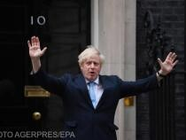 Era postBrexit. Johnson, victorie de etapă contra CE în 'războiul cârnaților'