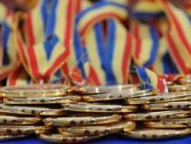 Fenomenul David Popovici. A cucerit o nouă medalie de aur la Europenele de juniori / Video