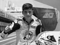 Hugo Millan Sursa foto: Moto GP