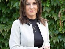 Ioana Constantin: Clotilde Armand a uitat să ne spună despre legăturile primarului Piedone cu firma conectată la mafia siciliană  /  Sursă foto: Facebook Ioana Constantin