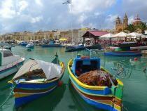 foto Pixabay/ Malta a pus România în zona roșie