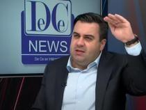 """Metrorex, în """"insolvență"""". Răzvan Cuc (PSD): Ministrul Drulă vrea să atârne de gard metroul bucureștean!"""