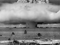 Motivul pentru care exploziile bombelor nucleare au formă de ciuperci   /   Foto cu caracter ilustrativ: Pixabay